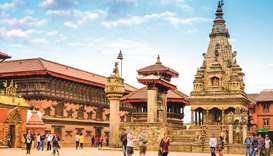 Nepal offers some breathtakingly beautiful attractions