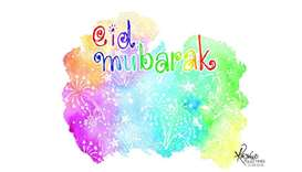 Eid celebrations start today