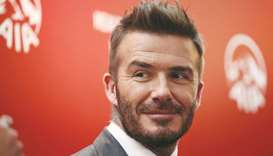 David Beckham to face trial over speeding offence