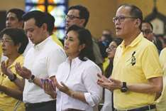 Nation needs more citizens like Ninoy 'for a better future'