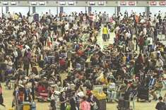 OFWs affected by airport chaos to receive assistance