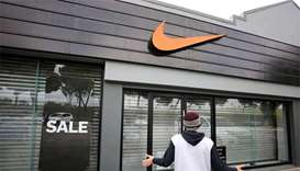 Nike stores closed in South Africa after outcry over racist comment