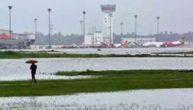 Flood-hit Kochi airport to resume operations on Aug 29