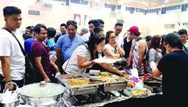 Growing demand' for Filipino cuisine among expatriates