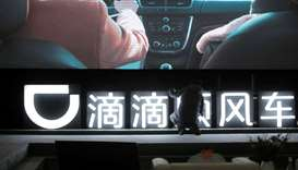 Didi passenger killed amid China ride-hailing safety concerns