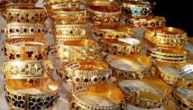 Jewellery shops do brisk business during Eid holiday