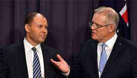 Furious voters snub Australian govt after political chaos