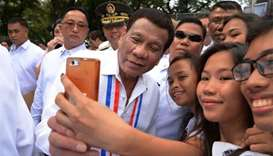 Duterte to check on Filipinos in Israel, Jordan during visit