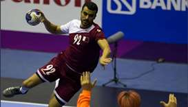 Qatar qualify for Asian Games handball final