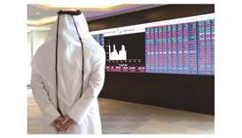 Qatar shares stay above 10,000 level despite dip on profit booking