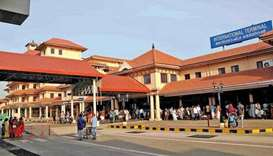 Flights to Kochi to resume Wednesday