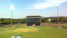 Sri Lanka arrests two Indians on suspicion of match-fixing