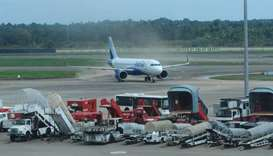 Doha-Kochi flights resume as airport opens