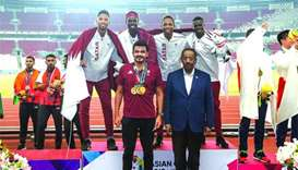 Crowning glory for Qatar at Asian Games in Jakarta