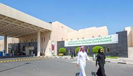 Leukaemia among 'most common cancers in men in Qatar'
