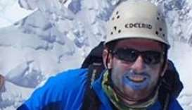 Climber rescued after four nights trapped on icy New Zealand mountain