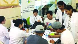 Nearly 35,000 new organ donors registered since Ramadan