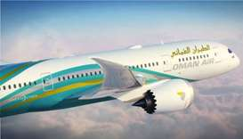 Oman Air announces new codeshare agreement with Lufthansa