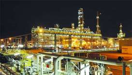 Qatargas takes the lead in use of recycled water at refineries