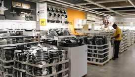 Swede dreams: Ikea makes big promises with first Indian store