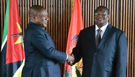 Mozambique govt, opposition Renamo sign historic peace pact