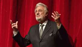 Opera legend Domingo defends himself against sexual harassment claims