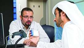 Patients continue to benefit from Al Wakra Hospital's Medication Therapy Management Clinic