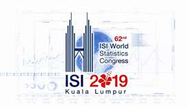 Qatar participates in ISI World Statistics Congress