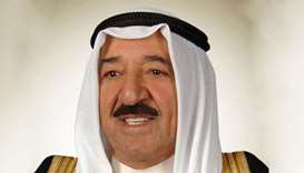 Kuwaiti Amir accepts government resignation