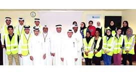 HMC holds workshop to promote careers in healthcare engineering