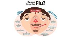 All you need to know about symptoms, complications and vaccines of Flu