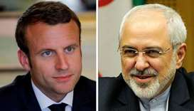 Iran, France to hold nuclear talks on Friday