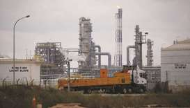 Asia refiner profits hammered by free-fall in fuel oil margins