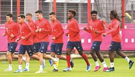 New signings in the spotlight as Bayern Munich look to reboot