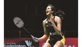 India's Sindhu, Praneeth assured of medals
