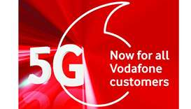 Vodafone Qatar makes 5G available for all