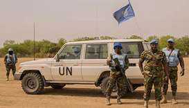 NGOs attacked in South Sudan, aid workers evacuated: UN