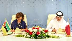 Qatar, Mozambique sign air transport agreement