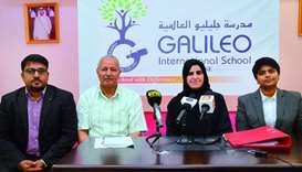 Galileo International School launches new facilities