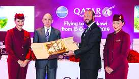 Qatar Airways' latest service to Langkawi to aid SE Asia expansion