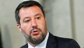 Time running out for negotiations on new Italian coalition government