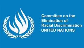 Committee on the Elimination of Racial Discrimination (CERD)