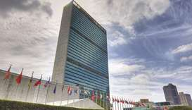UN urges China, India to ease border dispute