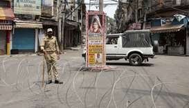 India scraps special status for Kashmir amid crackdown