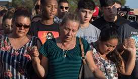 Death toll from Texas shooting rampage rises to 22, Trump to visit El Paso