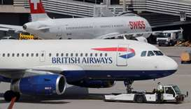 British Airways passengers face chaos after latest IT failures