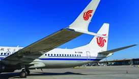 Airline industry frets as US-China trade war flares