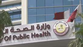Qatar Saturday announces 251 new cases of Covid-19 and 121 recoveries