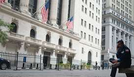 Wall Street investors cautious as economic recovery in doubt