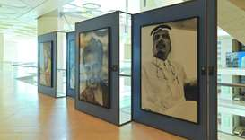 MIA to open 'A Falcon's Eye: Tribute to Sheikh Saoud Al Thani' exhibition on Sunday